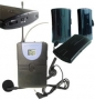 16-channel wireless Tour Guide System TourAudio TWG